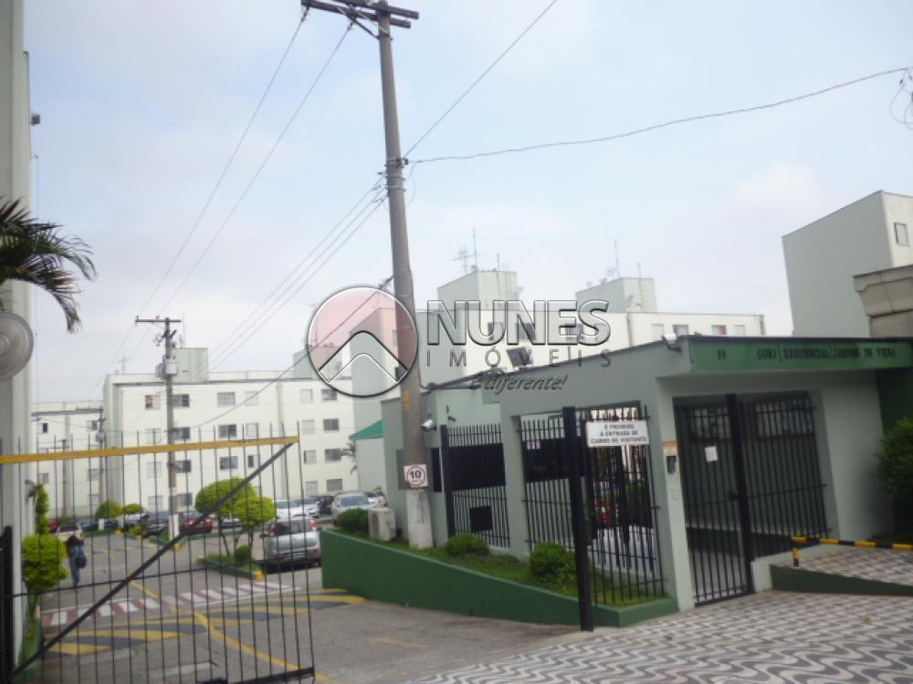 Apartamento Padrao de 2 dormitórios à venda em Vila Yolanda, Osasco - SP