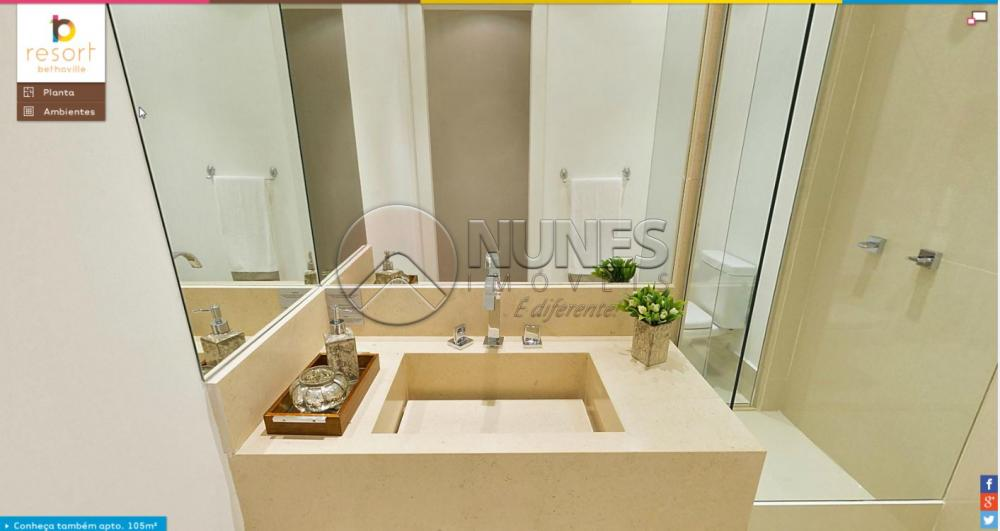 Apartamento Padrao à venda em Bethaville I, Barueri - SP
