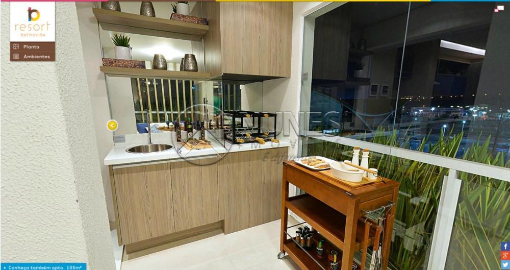Apartamento em Bethaville I, Barueri - SP