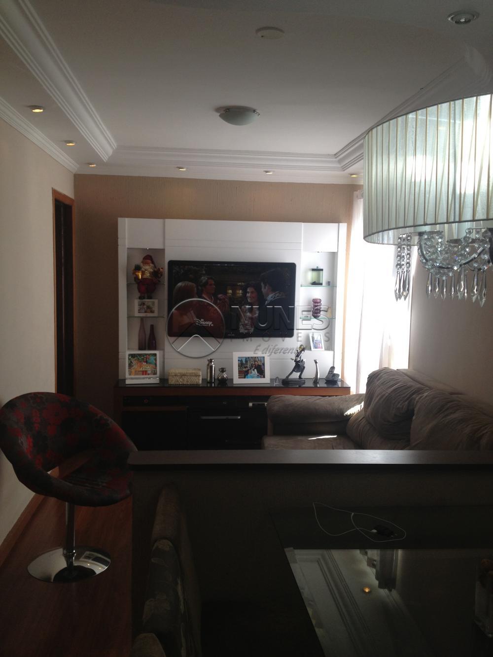 Comprar Apartamento / Apartamento em Osasco. apenas R$ 280.000,00