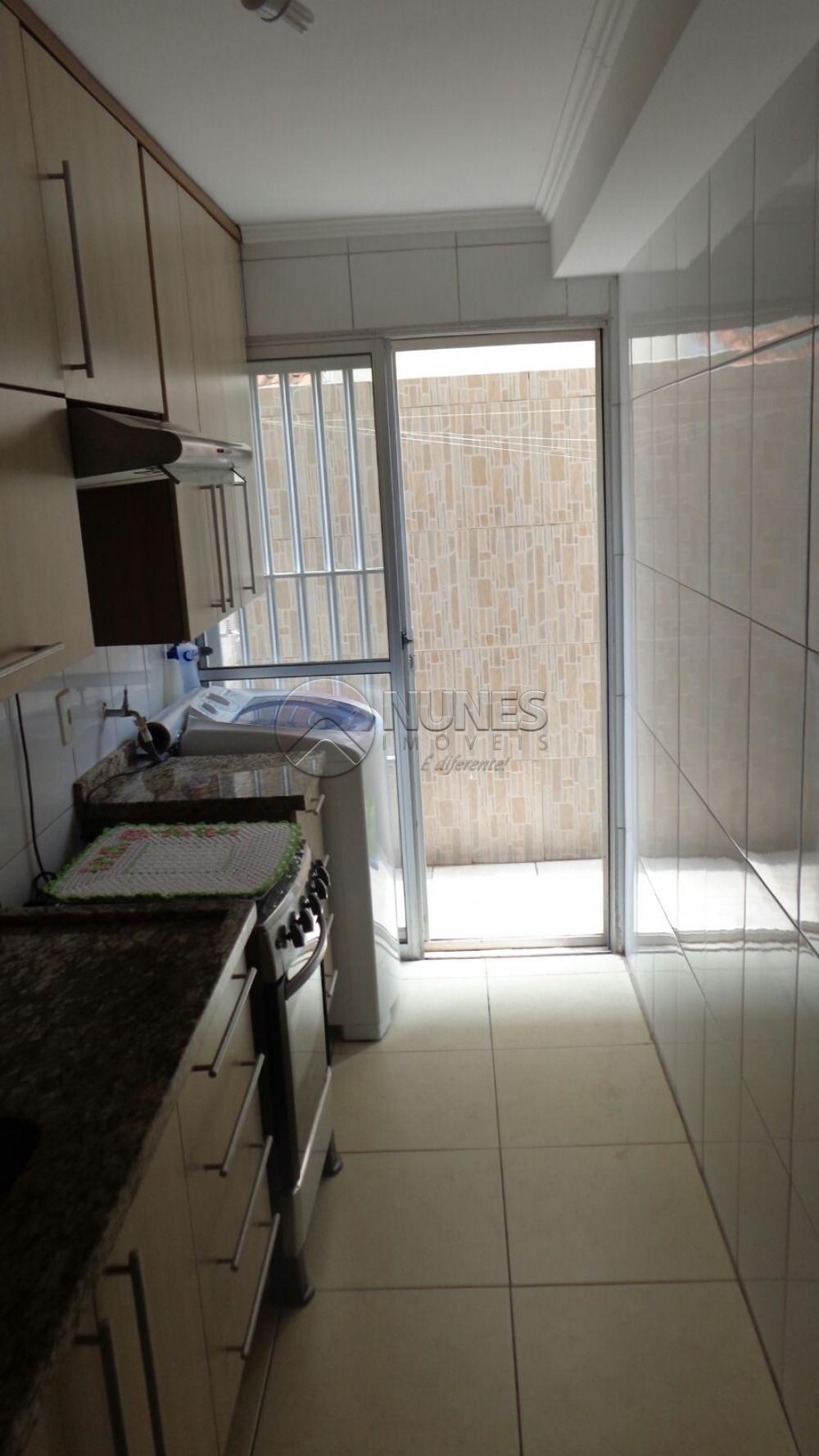 Apartamento à venda em Vila Menck, Osasco - SP