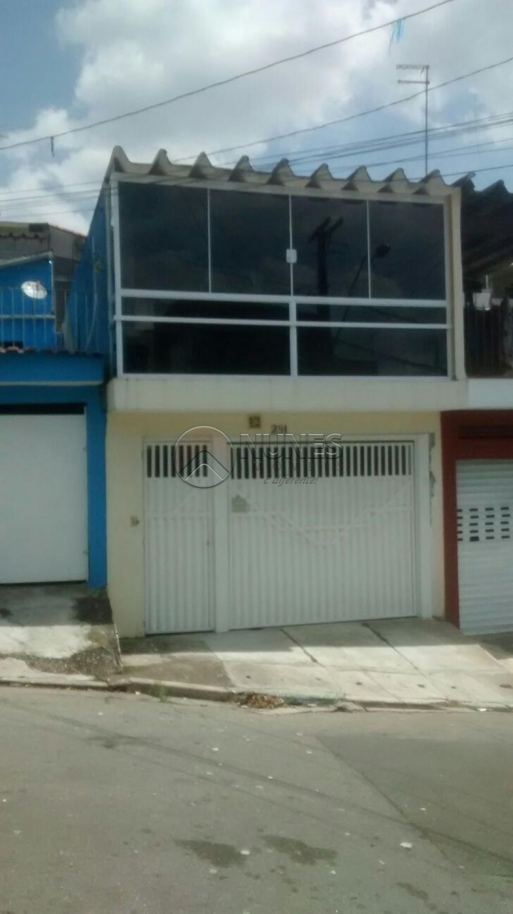 Casa de 2 dormitórios em Jardim Roberto, Osasco - SP