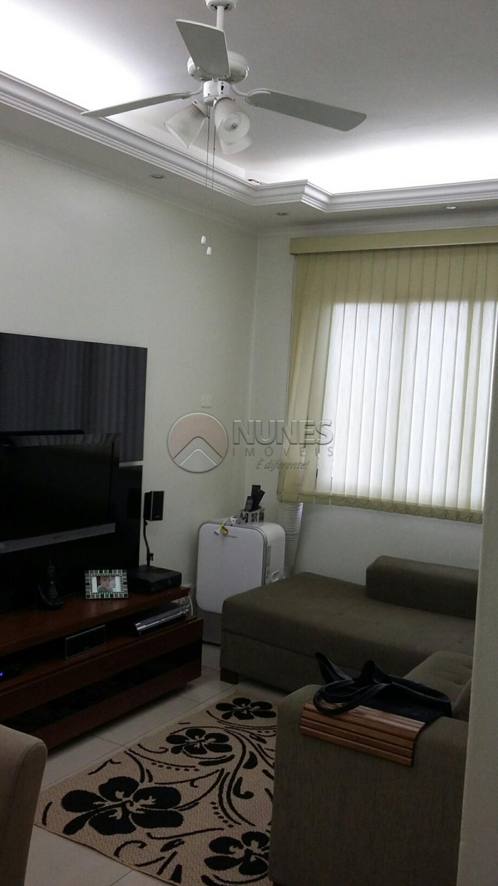 Apartamento de 2 dormitórios à venda em Jardim Marieta, Osasco - SP