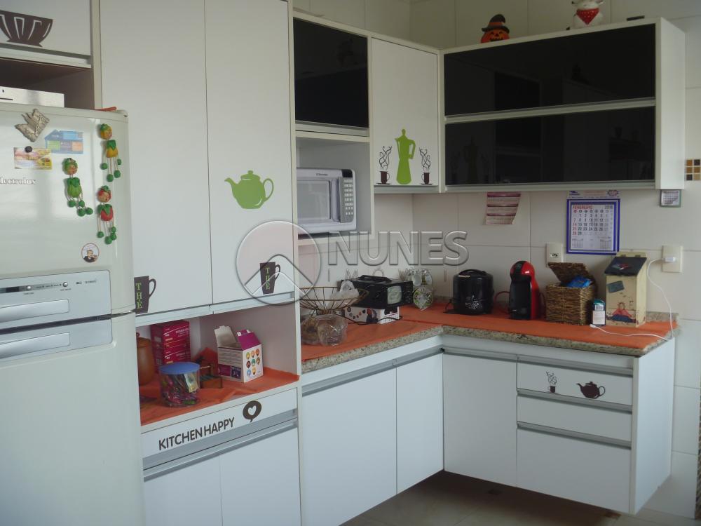 Apartamento de 3 dormitórios à venda em Jardim Agú, Osasco - SP
