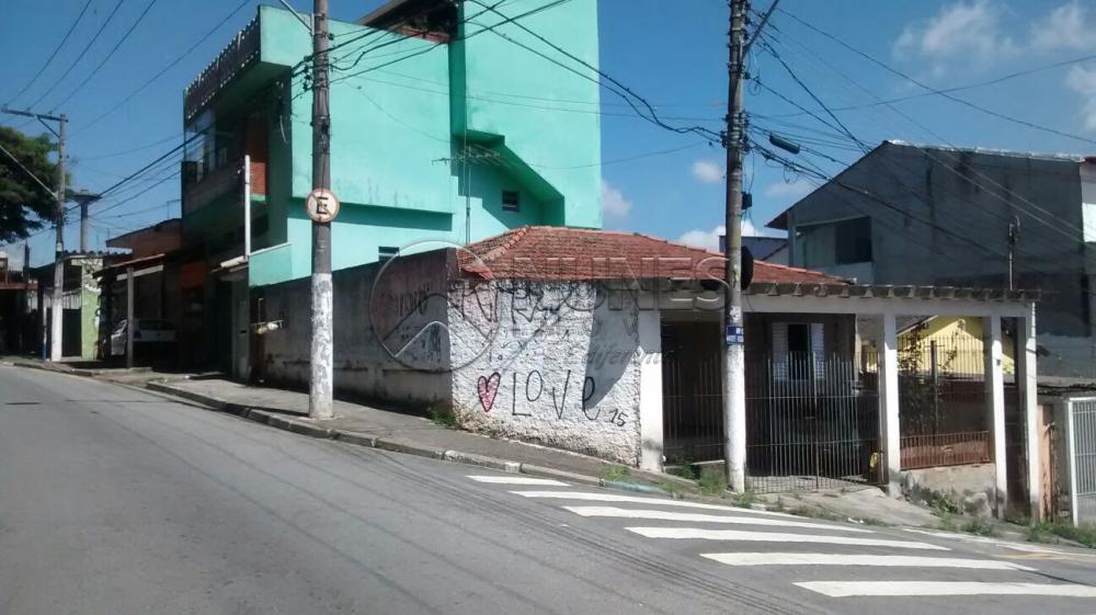 Casa Imovel Para Renda à venda em Vila Yolanda, Osasco - SP