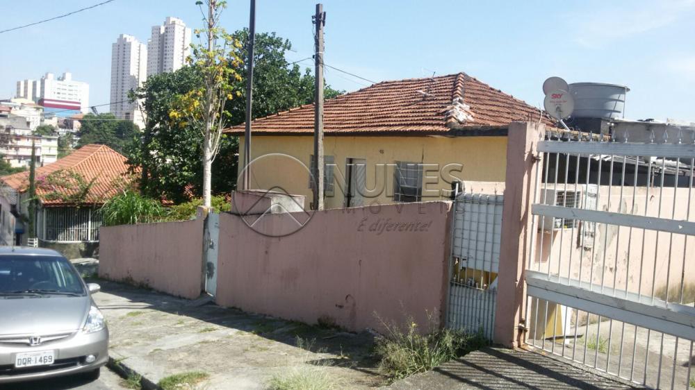 Lote / Terreno Residencial à venda em Jardim Oriental, Osasco - SP
