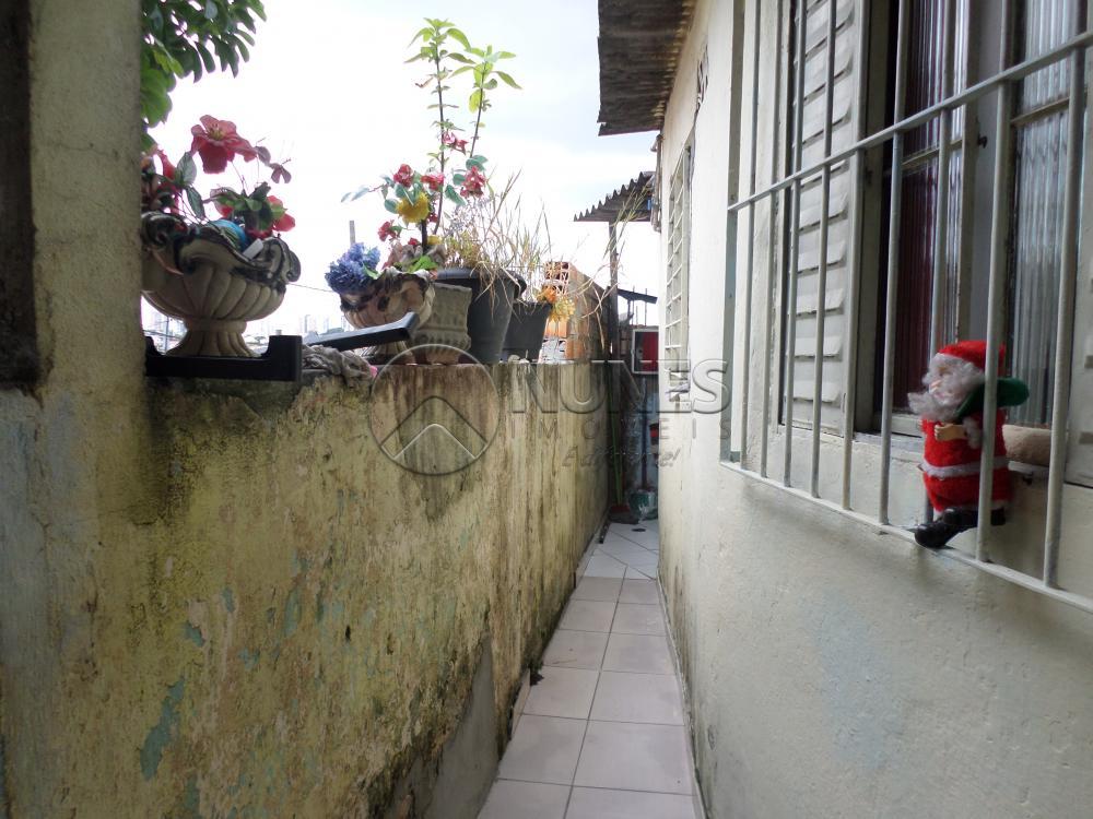 Casa de 2 dormitórios à venda em Vila Yolanda, Osasco - SP