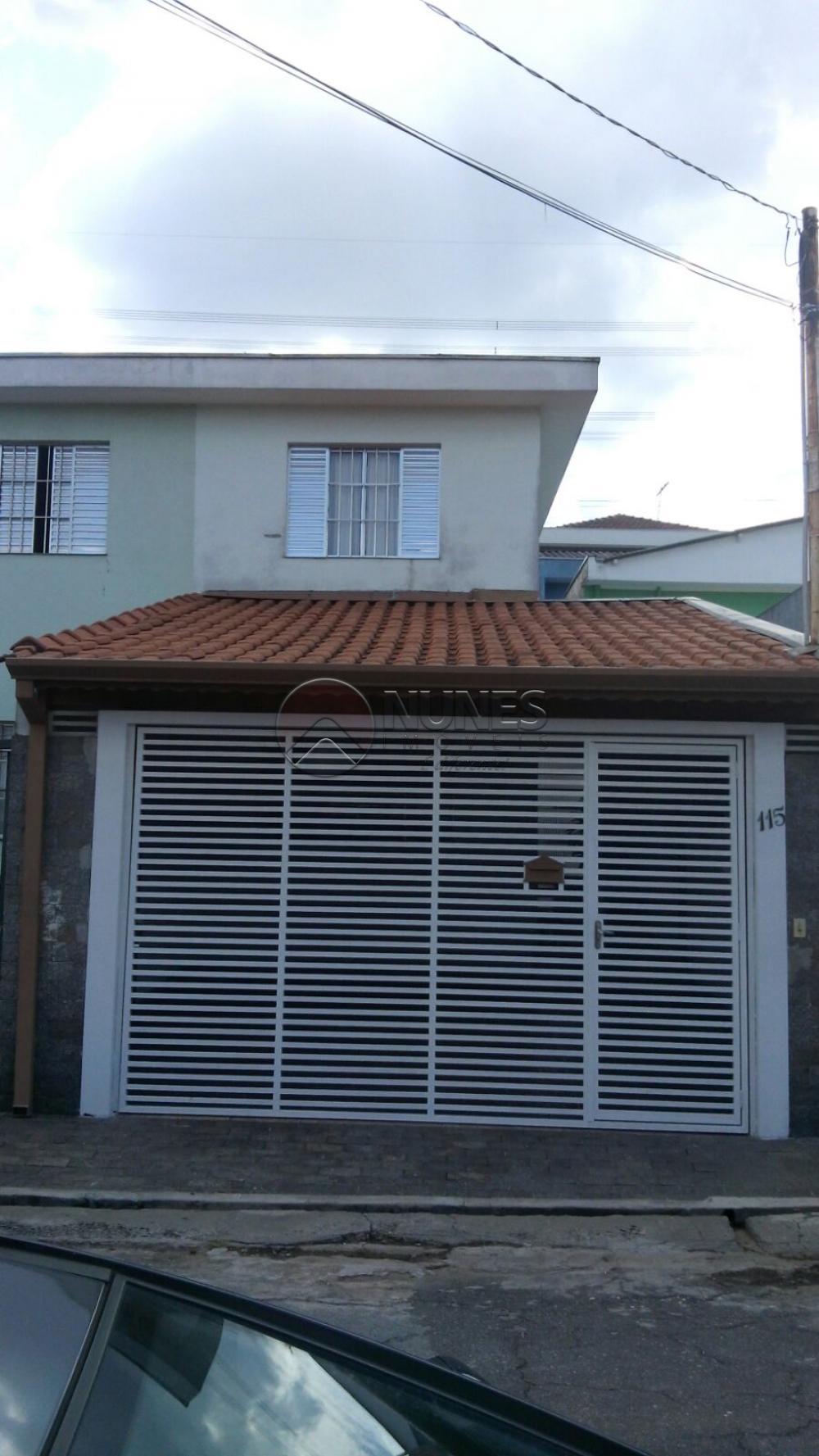 Sobrado à venda em Vila Lageado, São Paulo - SP