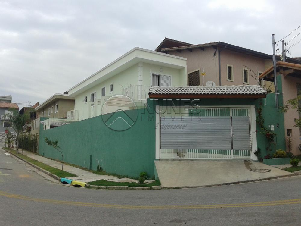 Casa de 3 dormitórios em Novo Osasco, Osasco - SP