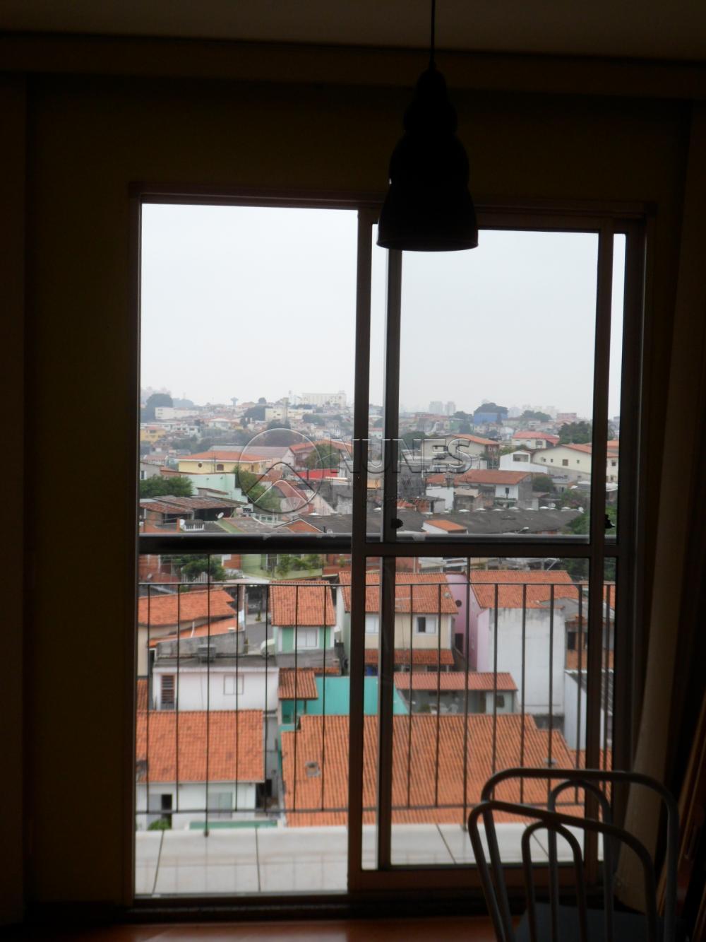 Apartamento de 3 dormitórios em Conjunto Residencial Vista Verde, São Paulo - SP