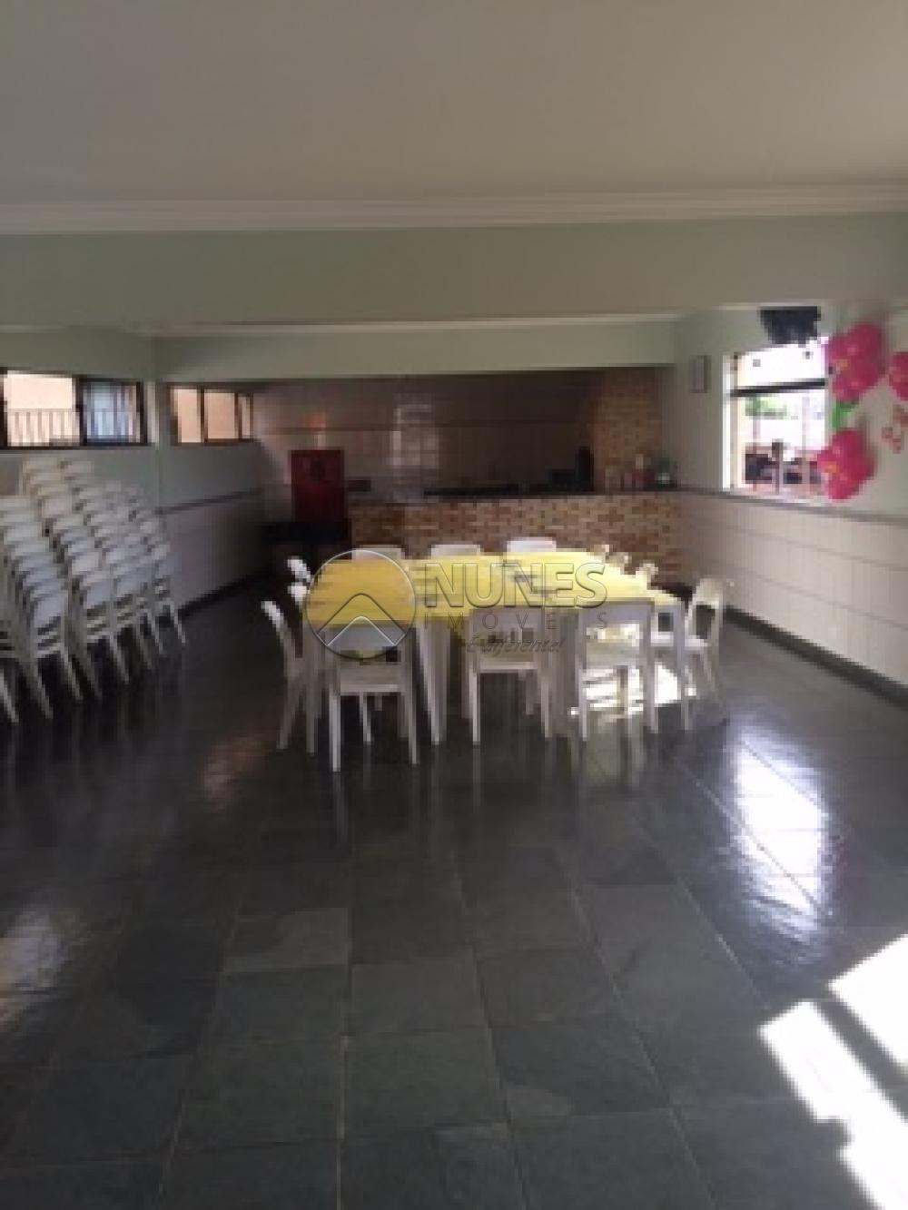 Apartamento à venda em Jardim Jaguaribe, Osasco - SP