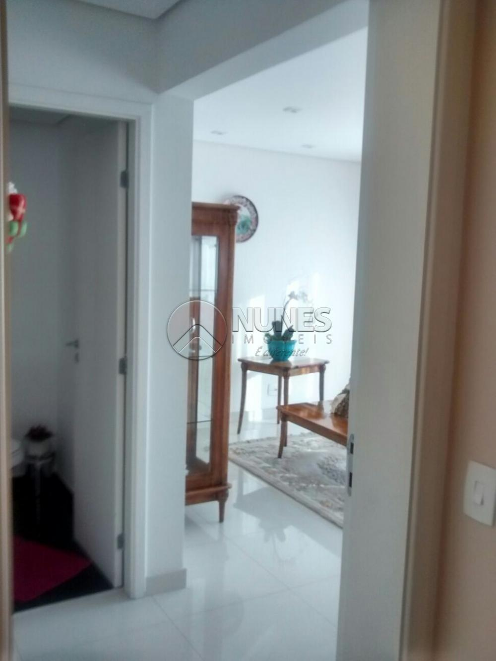 Apartamento de 3 dormitórios à venda em Vila Campesina, Osasco - SP