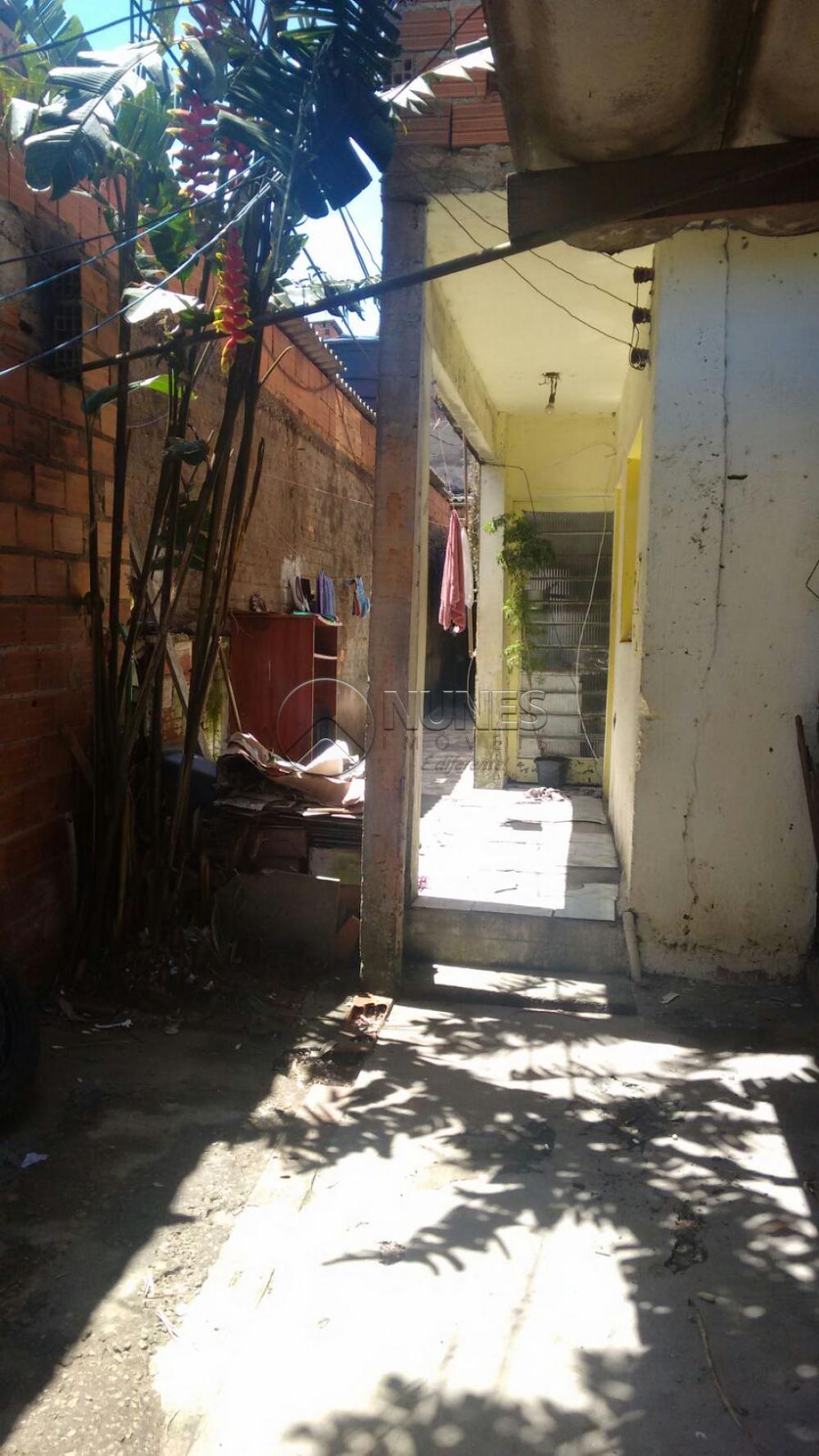Casa de 2 dormitórios em Jardim Nova América, Osasco - SP