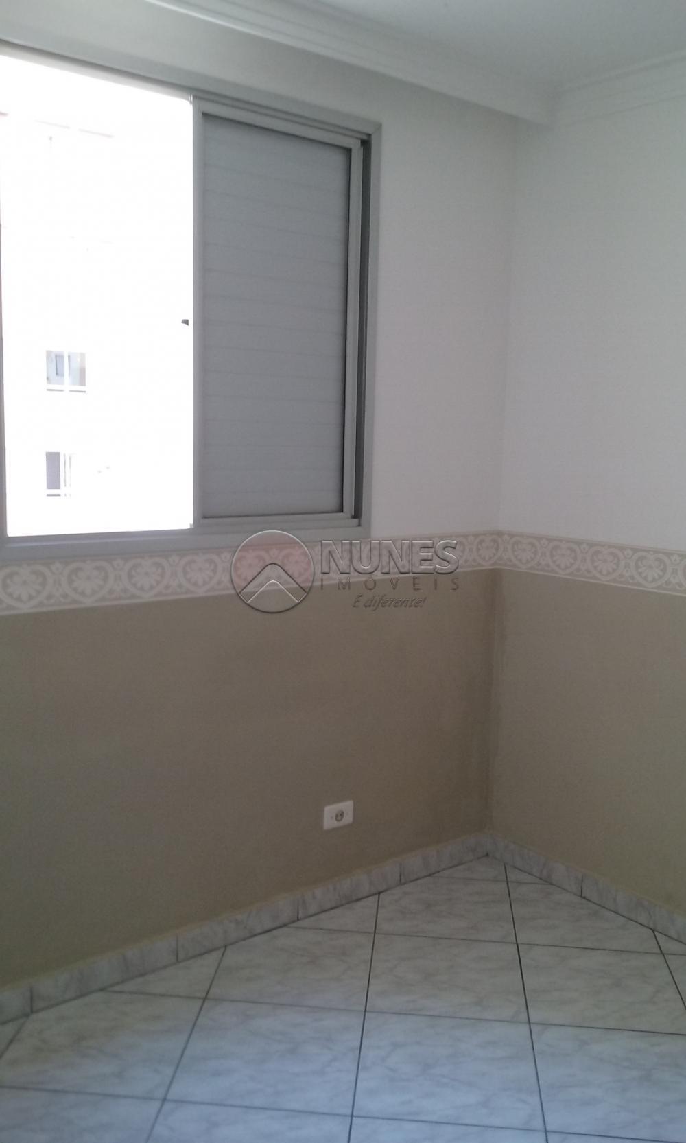 Apartamento de 2 dormitórios em Vila Yara, Osasco - SP