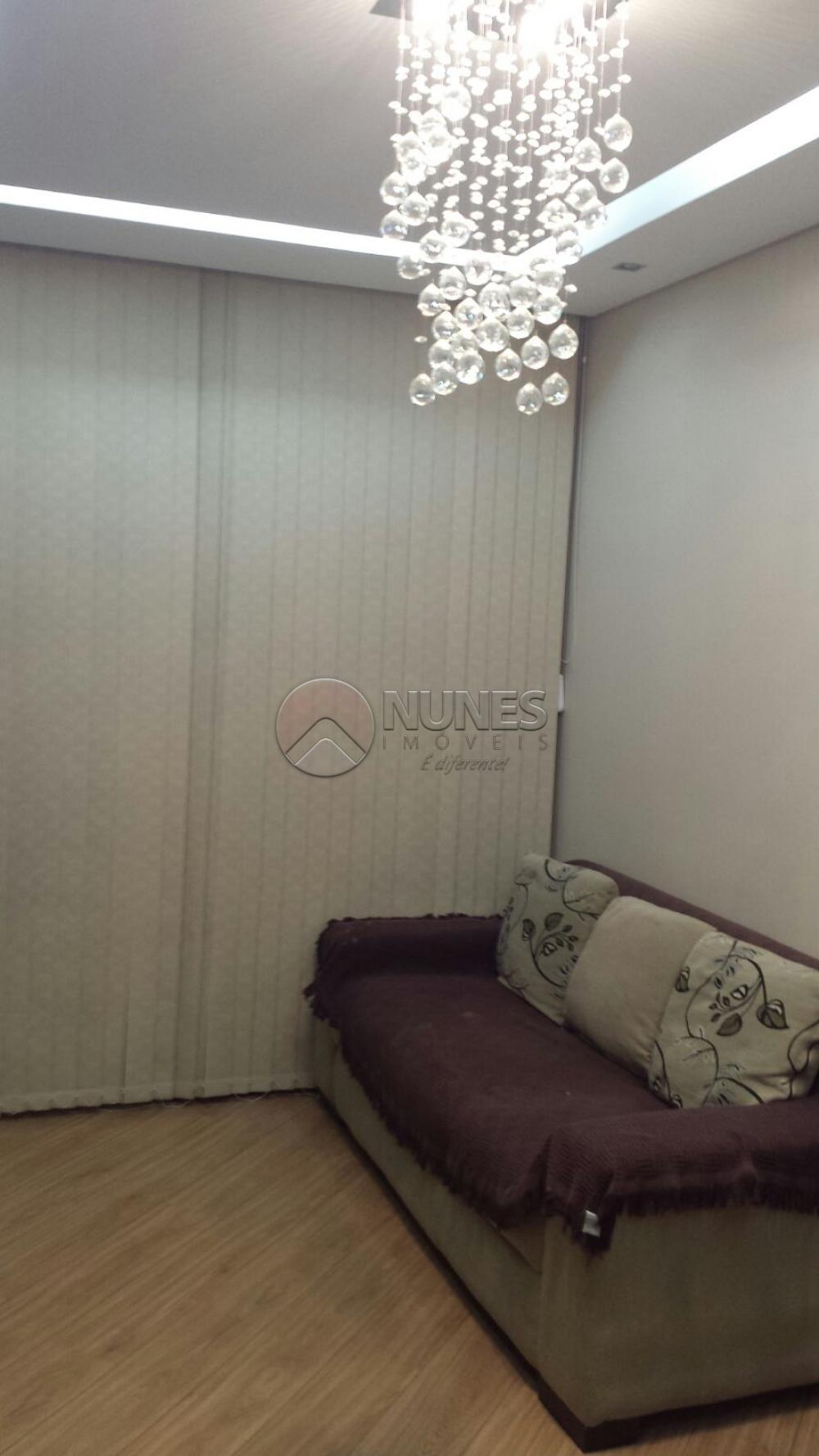 Apartamento em Umuarama, Osasco - SP