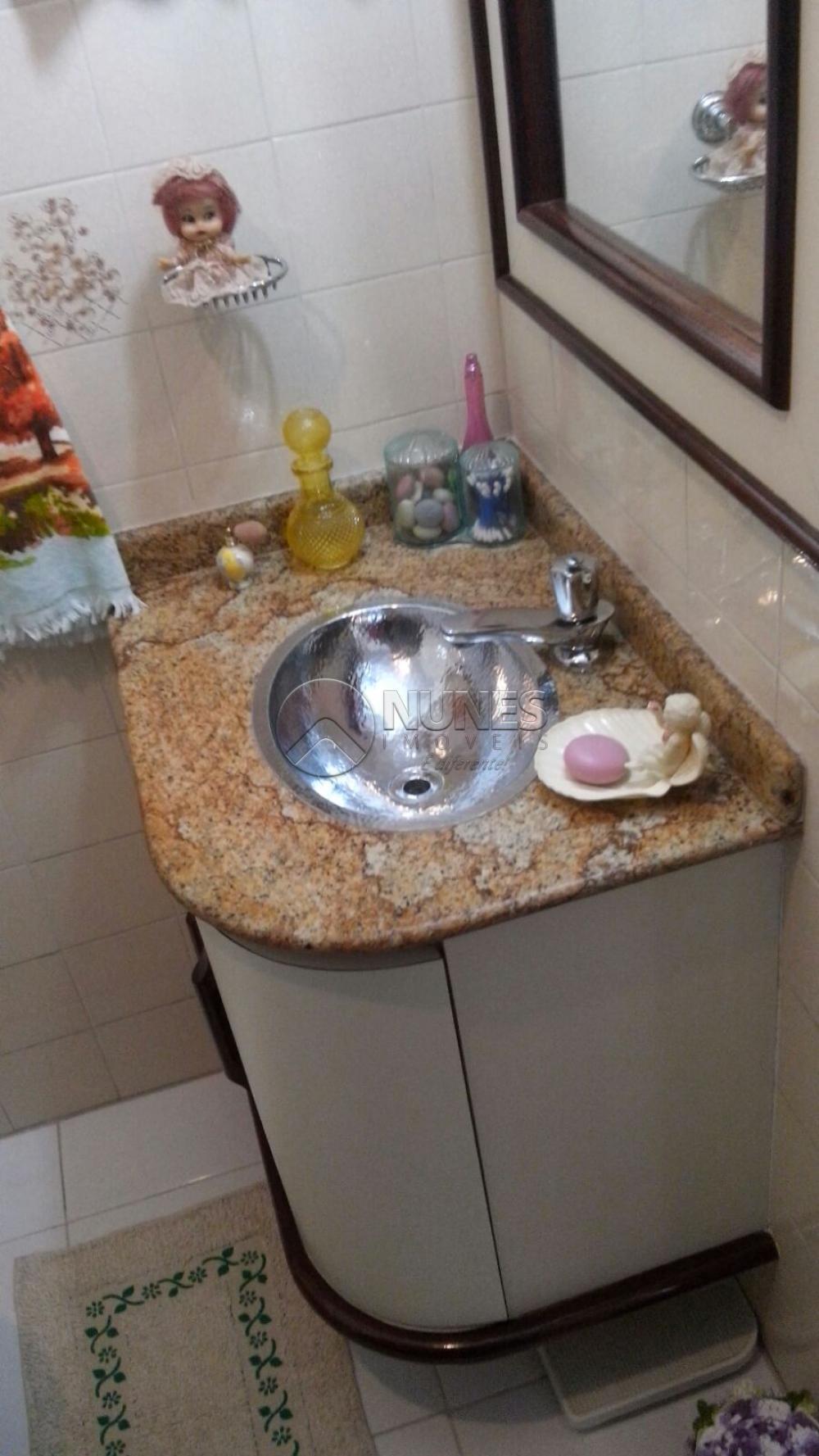 Apartamento Padrao de 3 dormitórios à venda em Jardim Piratininga, Osasco - SP