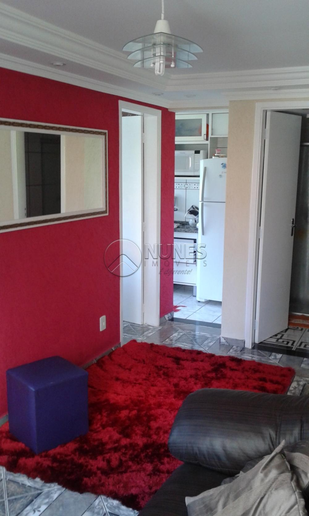 Apartamento de 3 dormitórios à venda em Vila Menck, Osasco - SP