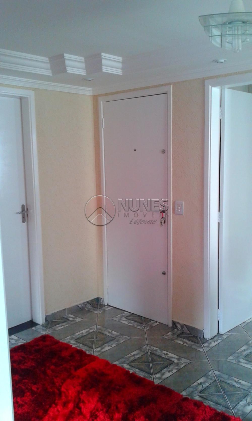 Apartamento de 3 dormitórios em Vila Menck, Osasco - SP