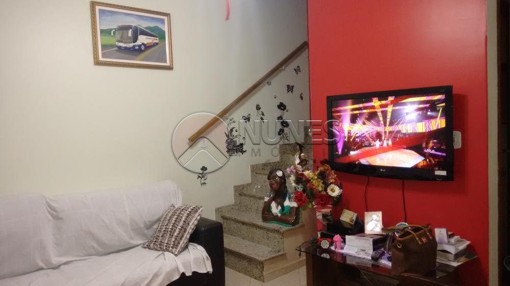 Casa de 3 dormitórios em Vila Nova, Barueri - SP
