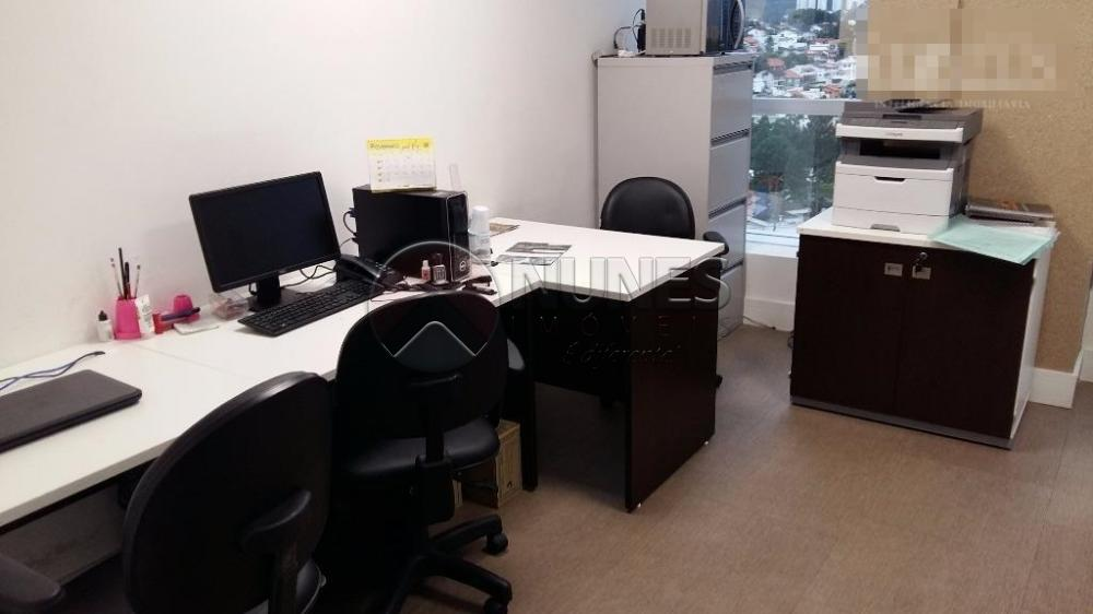 Galpao /deposito / Armazem à venda em Alphaville Empresarial, Barueri - SP
