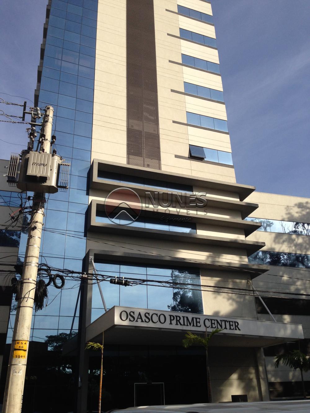 Sala Comercial à venda em Parque Continental, Osasco - SP