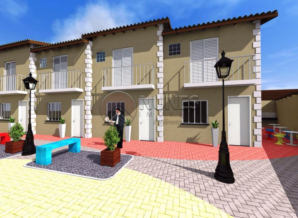 Sobrado de 2 dormitórios à venda em Recanto Feliz, Francisco Morato - SP