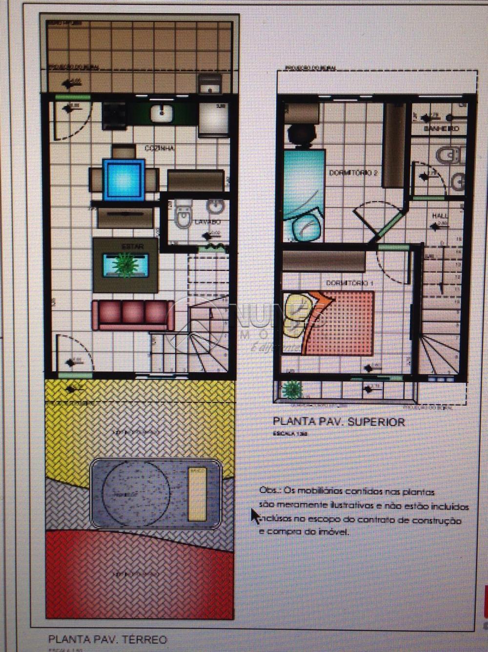 Casa Sobrado Em Condominio de 2 dormitórios à venda em Recanto Feliz, Francisco Morato - SP