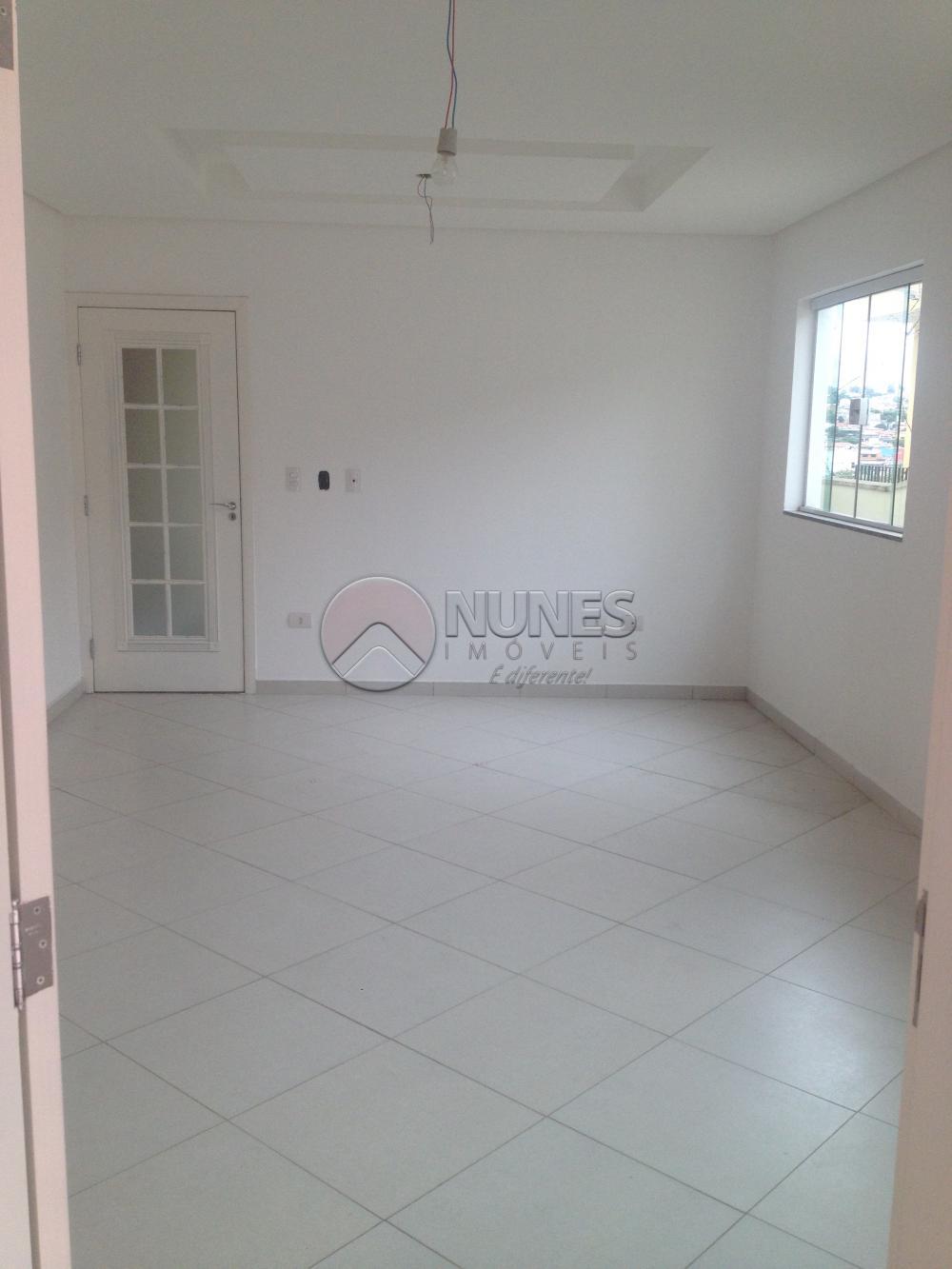 Sobrado à venda em Vila Aliança, Osasco - SP