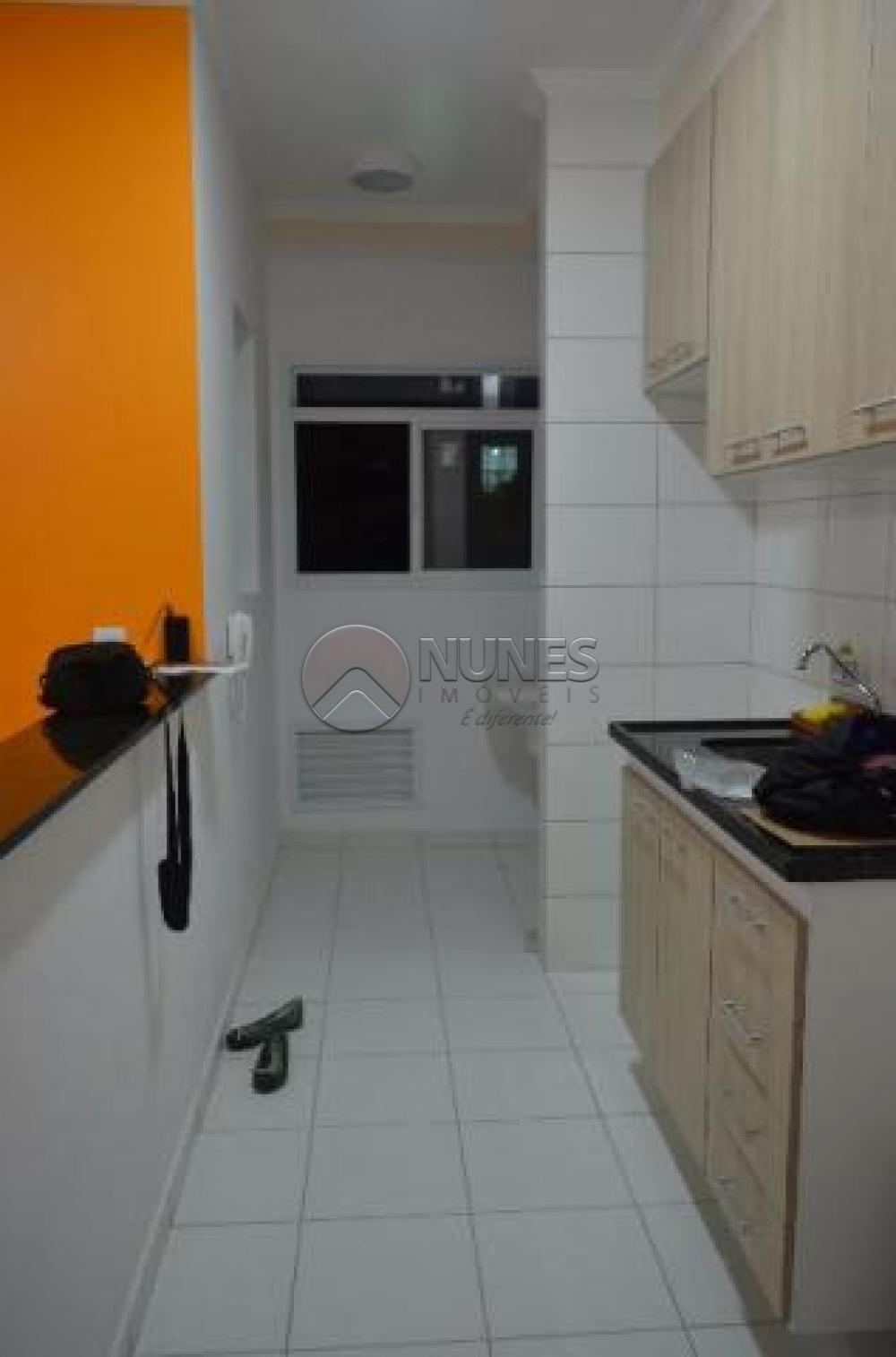 Apartamento de 1 dormitório em Umuarama, Osasco - SP