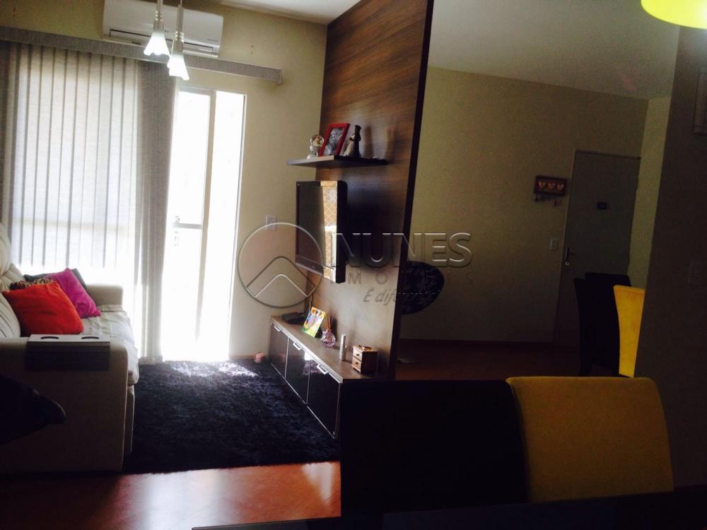 Apartamento de 2 dormitórios em Jardim Piratininga, Osasco - SP