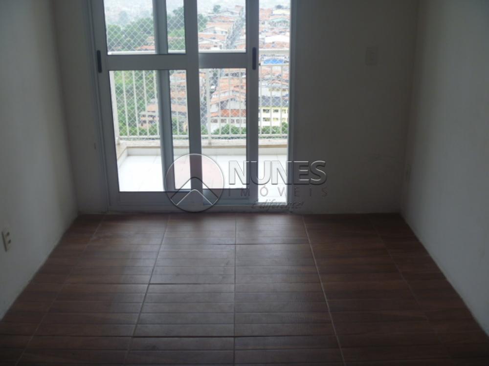 Apartamento de 2 dormitórios à venda em Vila Ester, Carapicuíba - SP
