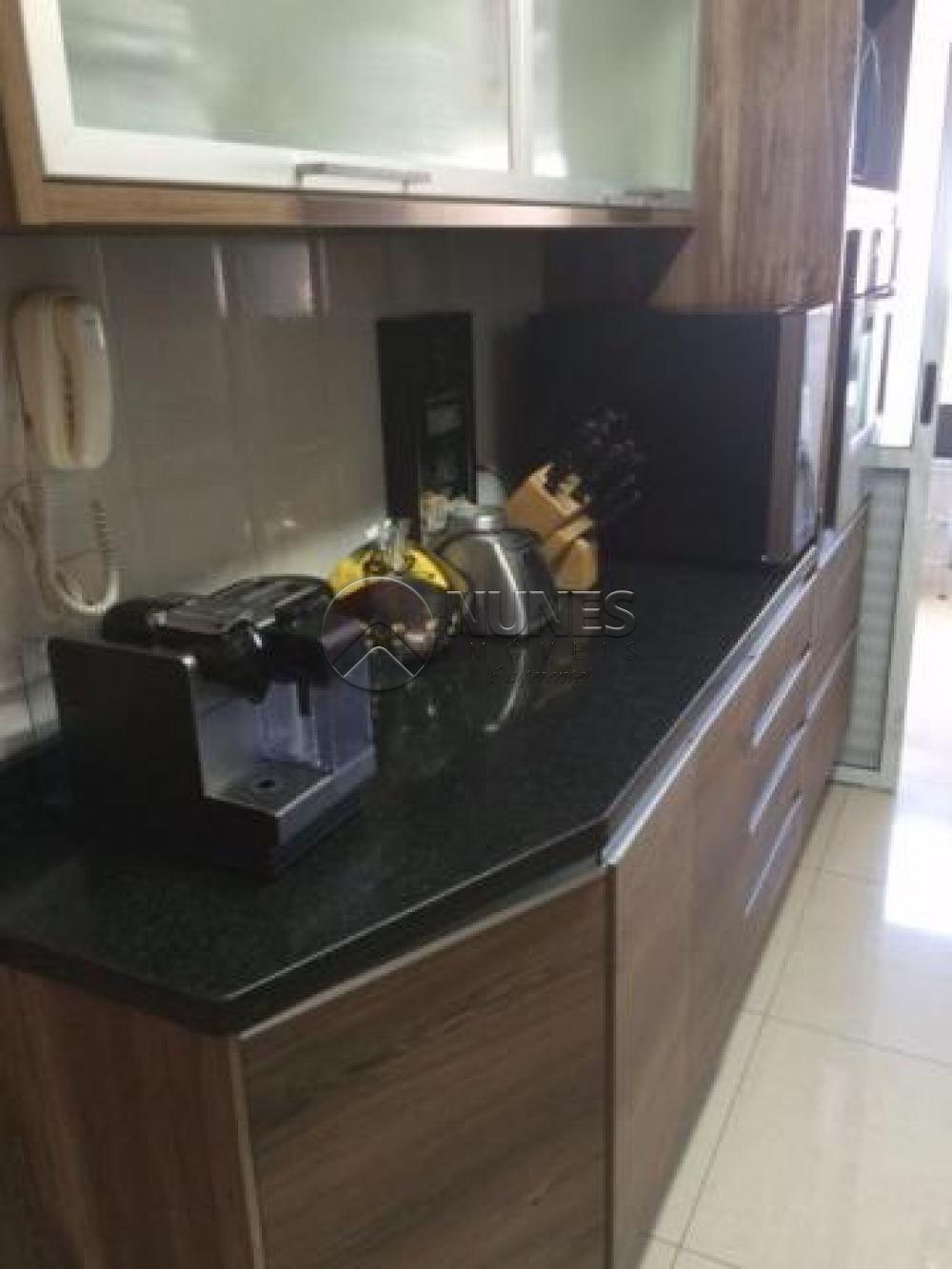 Apartamento em Vila Quitaúna, Osasco - SP