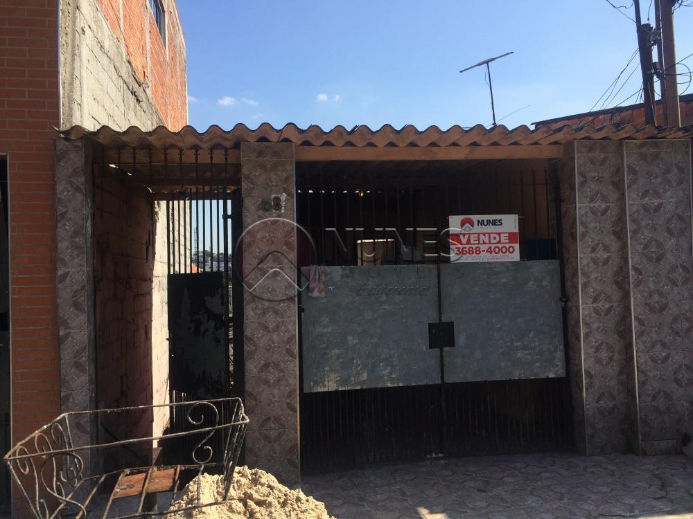 Casa à venda em Munhoz Junior, Osasco - SP
