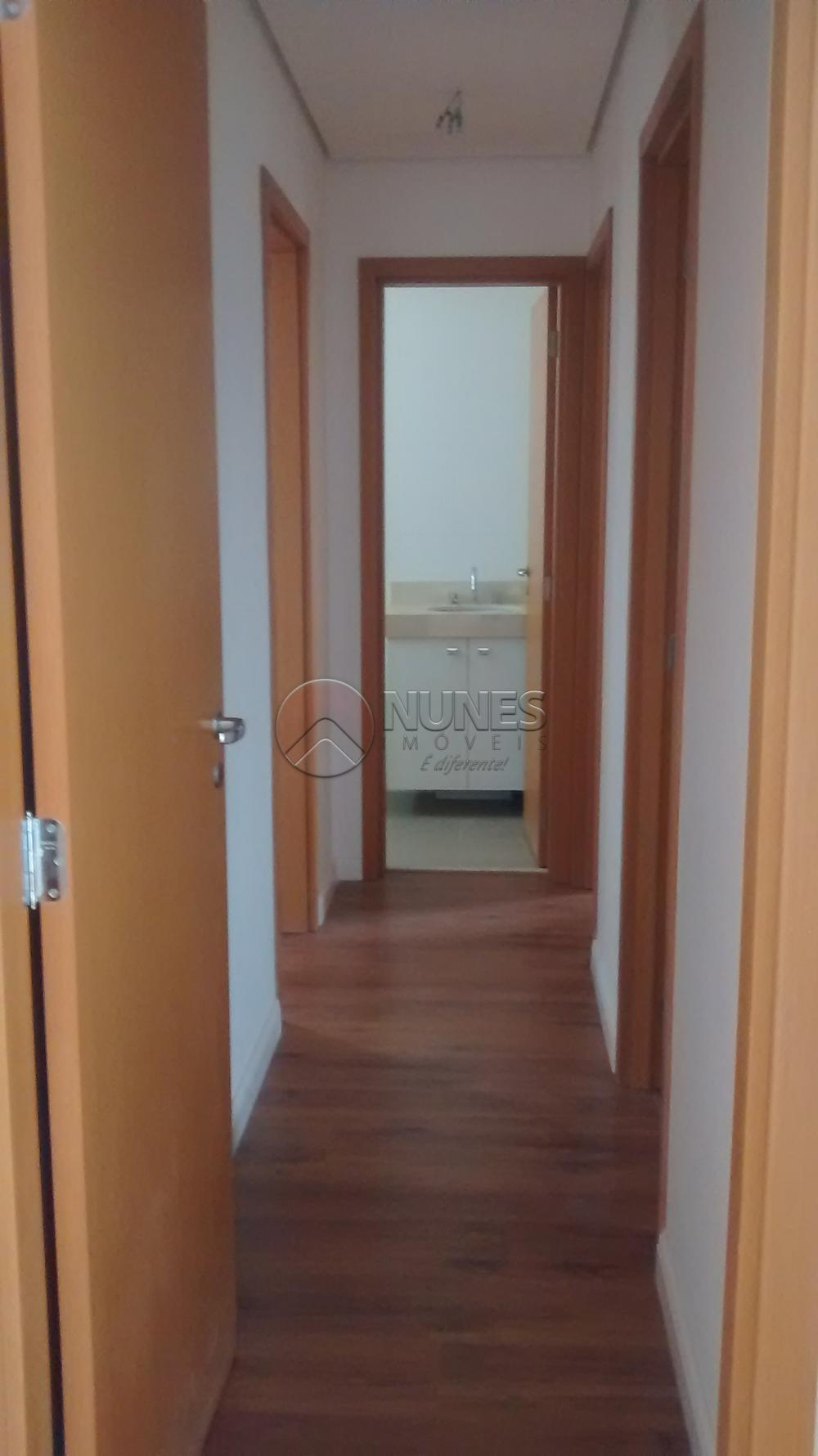 Apartamento de 3 dormitórios em Tamboré, Barueri - SP