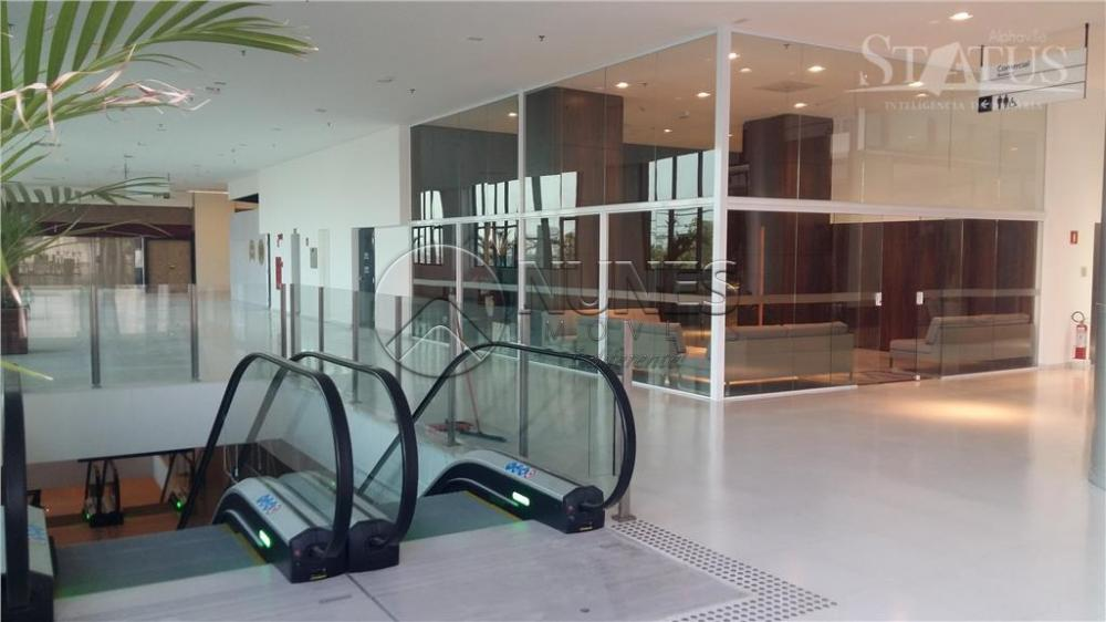 Apartamento Flat à venda em Alphaville Industrial, Barueri - SP