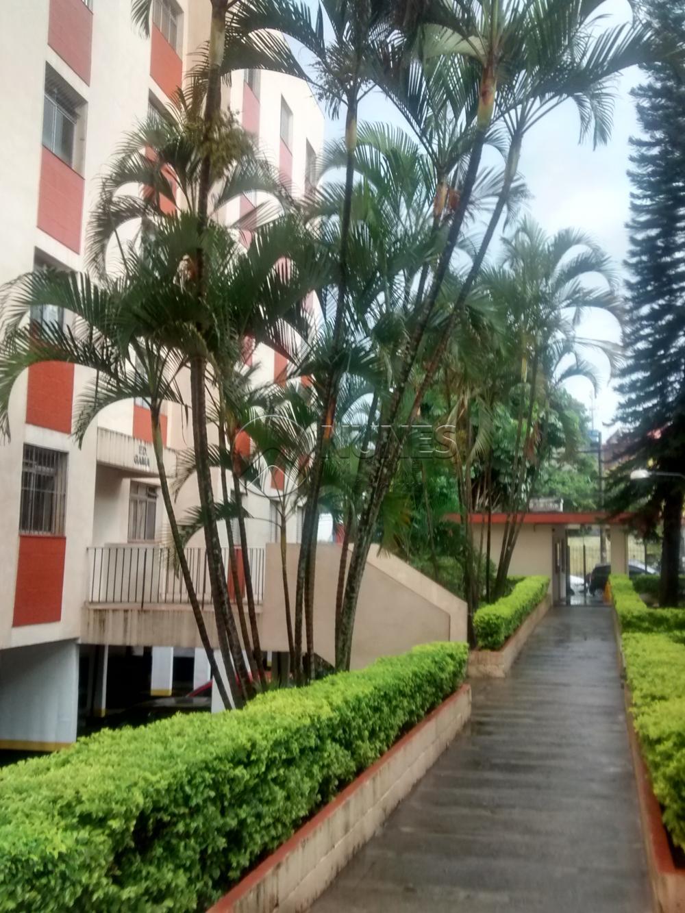Apartamento de 3 dormitórios em Jardim D'abril, São Paulo - SP