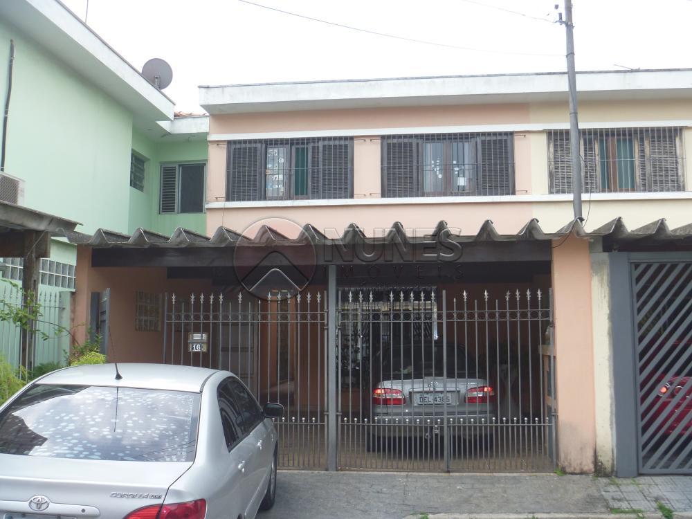 Casa em Centro, Osasco - SP