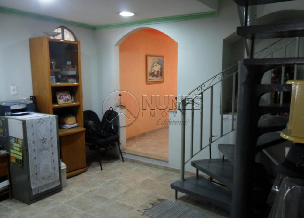 Casa de 3 dormitórios em Bel Jardim, Osasco - SP