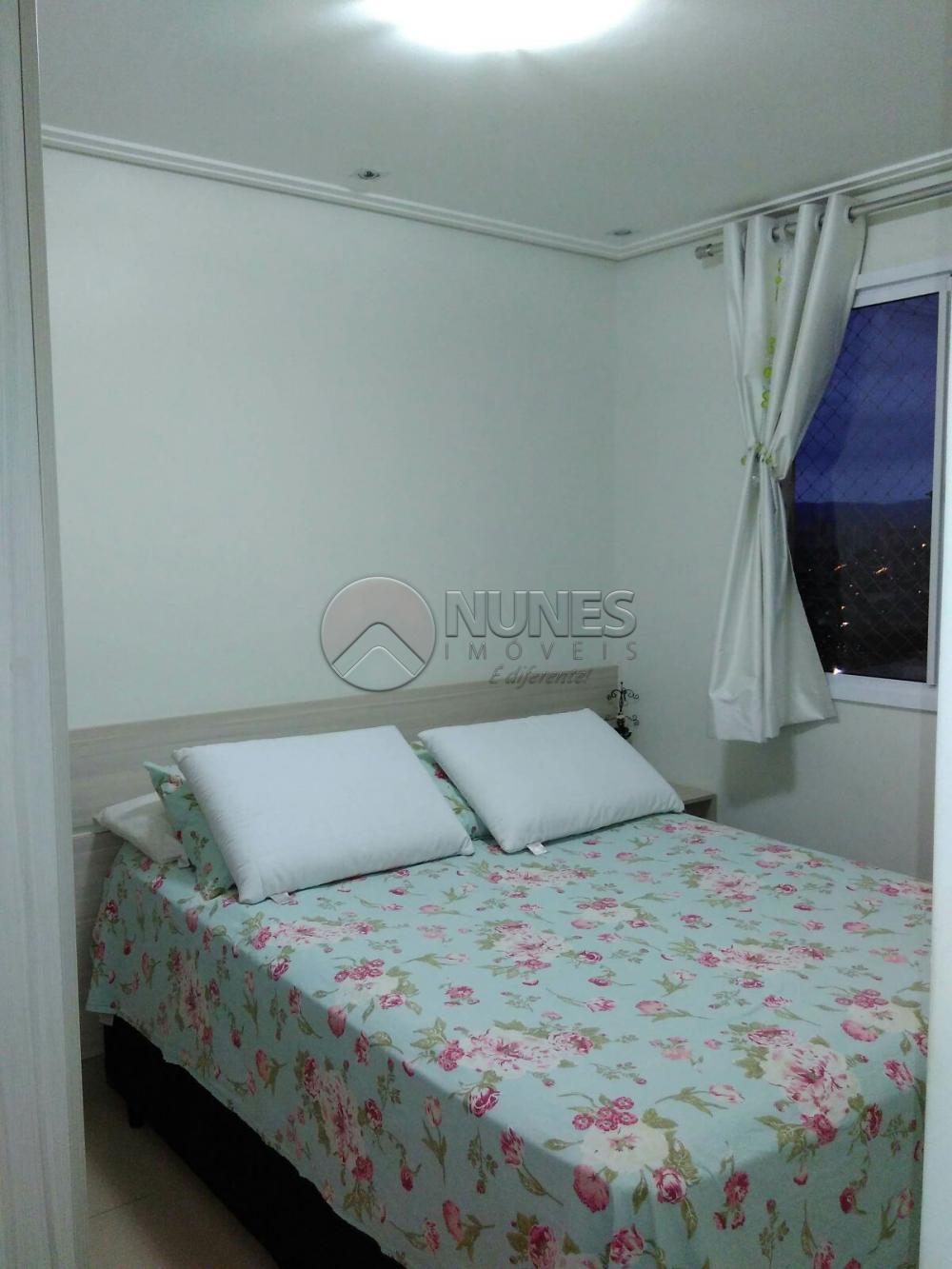 Apartamento Padrao de 2 dormitórios à venda em Bussocaba, Osasco - SP