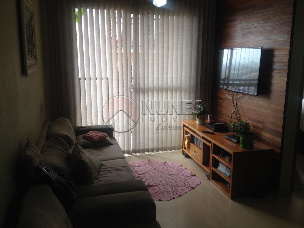 Apartamento de 2 dormitórios em Recanto Das Rosas, Osasco - SP