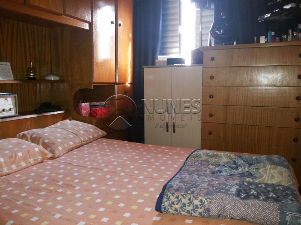 Apartamento de 2 dormitórios à venda em Conjunto Habitacional Presidente Castelo Branco, Carapicuíba - SP