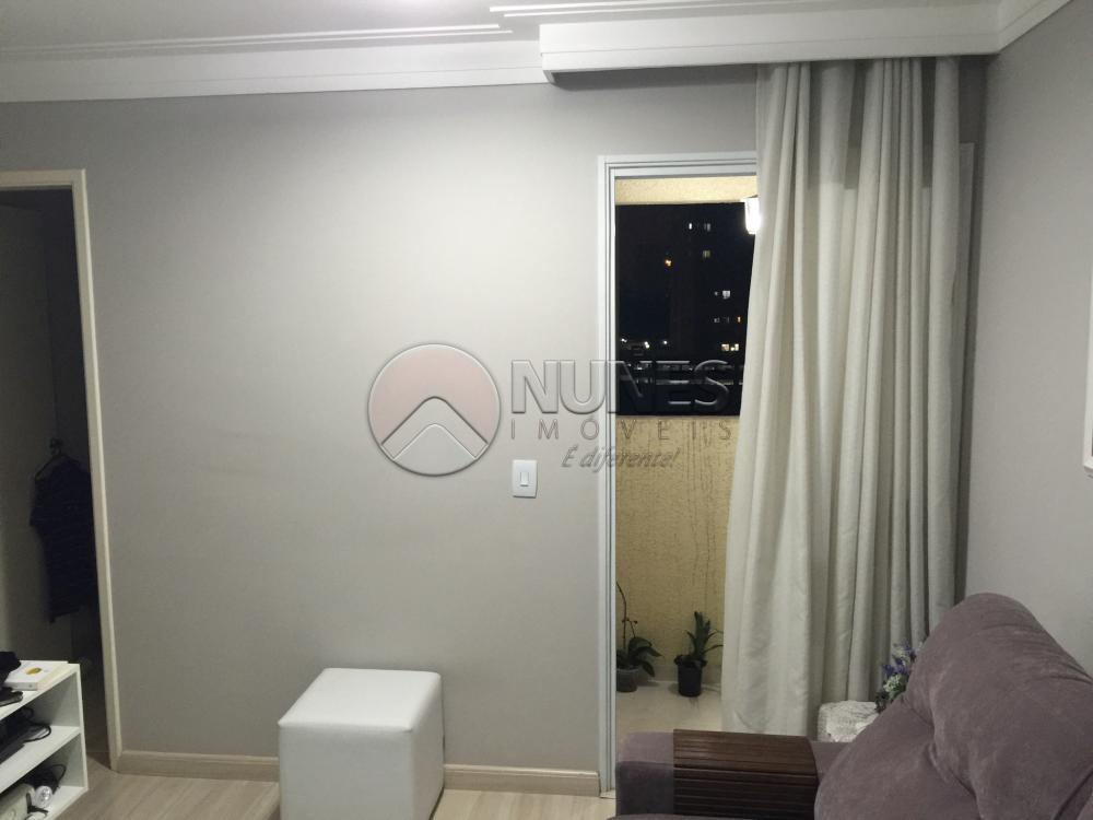 Apartamento de 2 dormitórios à venda em São Pedro, Osasco - SP