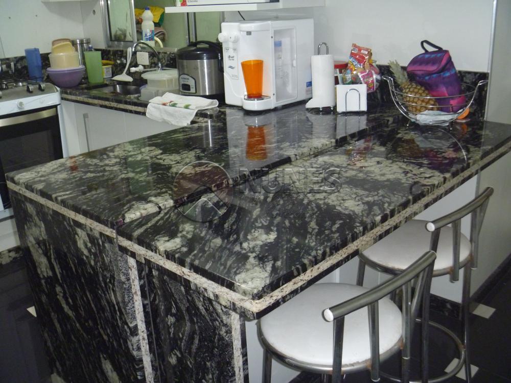 Casa Sobrado de 3 dormitórios à venda em Vila Aliança, Osasco - SP