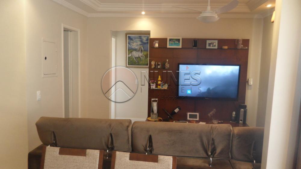 Apartamento de 2 dormitórios em Jardim Jaguaribe, Osasco - SP