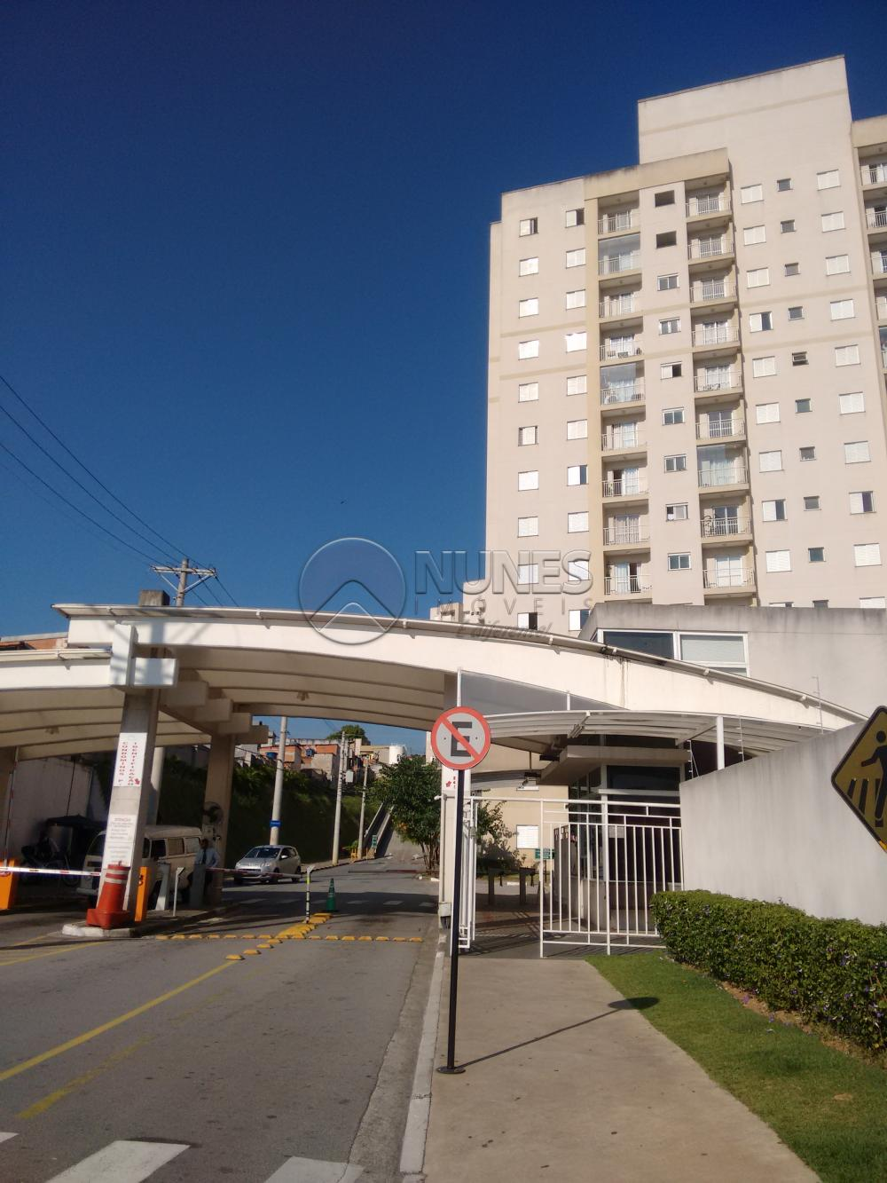 Apartamento de 2 dormitórios em Jardim Tupanci, Barueri - SP