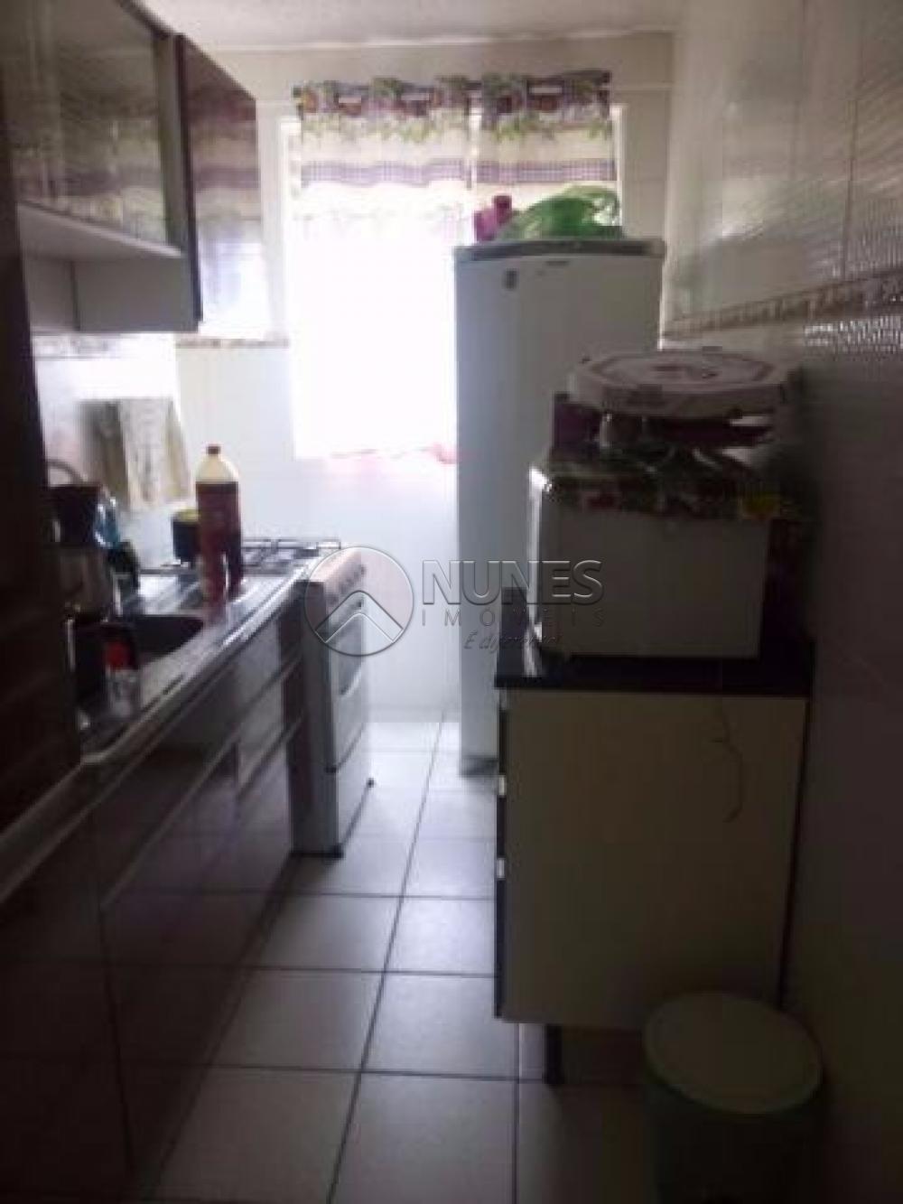 Apartamento de 2 dormitórios em Conjunto Promorar Raposo Tavares, São Paulo - SP