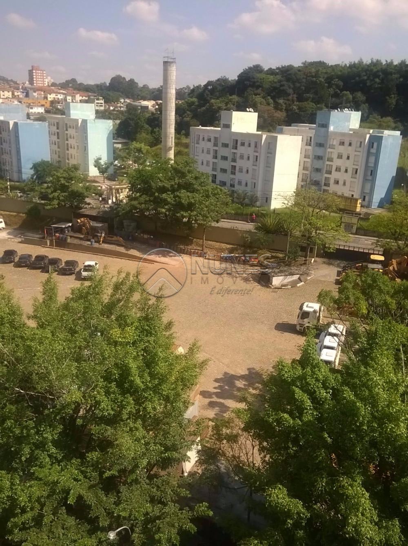 Apartamento de 2 dormitórios à venda em Conjunto Promorar Raposo Tavares, São Paulo - SP