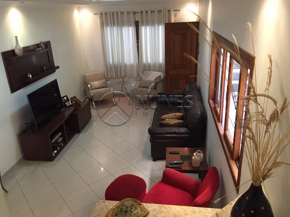 Casa Sobrado de 3 dormitórios à venda em Jardim Filipini, Osasco - SP