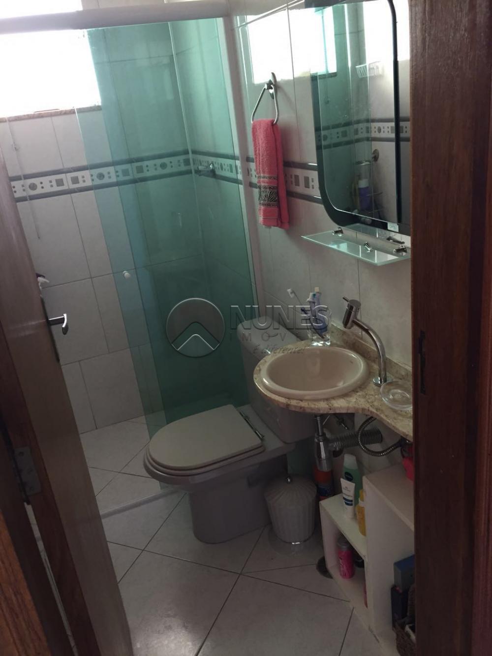 Sobrado de 3 dormitórios à venda em Jardim Filipini, Osasco - SP