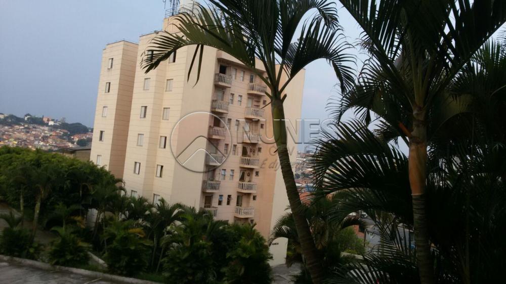 Apartamento de 2 dormitórios à venda em Jardim Roberto, Osasco - SP